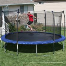Le meilleur lit de trampoline pour les enfants et les adultes