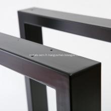 Wholesale ménage meubles en métal stand