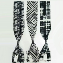 Die neueste Version der Frauen Krawatte Schal Zubehör