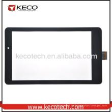 Venta al por mayor para Acer Iconia Tab 8 A1-840 táctil de cristal digitalizador