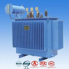 Ölbad Verteilung Transformator