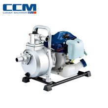 China Manufacture 2-Stroke Professional small petrol water pump