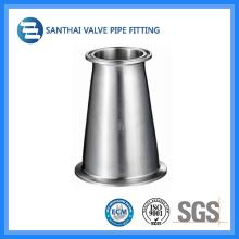 3A ISO Idf Санитарный редуктор для зажима из нержавеющей стали