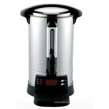 Olla de café de la caldera de agua del acero inoxidable 4.8L