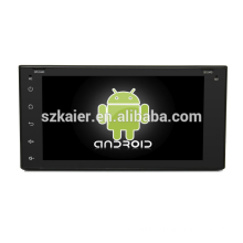 Octa core! Android 8.1 car dvd for Nissan Universal 4 with 6.95 inch Capacitive Screen/ GPS/Mirror Link/DVR/TPMS/OBD2/WIFI/4G