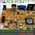 Oem odm pcb assembly service Fabricante de contrato de China, terminal de tornillo para Auto Door Control