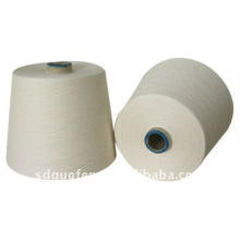 30s 100% cotton woven yarn