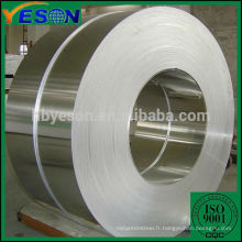 Vente chaude Hot Dip Galvanized Steel Strip prix