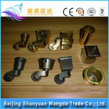 2016 Hot Sale OEM Brass Casting High Precision Furniture Assembly Hardware Fittings