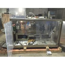 Máquina completa de llenado y sellado de ampollas para tubo de ampolla