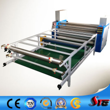Multifunction Roller Heat Press Machine
