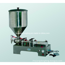 Table Top Single Head Paste Filling Machine (DGF)