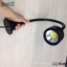 Prova de óleo Sophia IP67 à prova de graxa LED luz de cobra