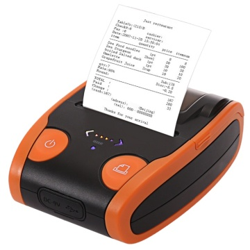 58mm bluetooth thermal thermal printer printer untuk komputer riba