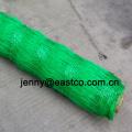 Red de soporte de planta HDPE