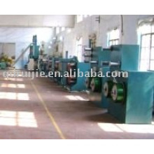 PP strapping band plastic machine/extrusion line