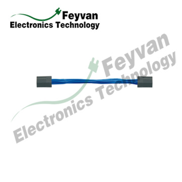 OEM for China Servo Motor Cable Assembly,Servo Harness,Servo Cable Manufacturer Custom Servo Wiring for FANUC System Servo Motors export to Bahamas Exporter