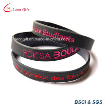 Cheap Silicone Wristband for Promotional Gift