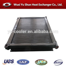Hot selling OEM aluminum high quality heat exchanger