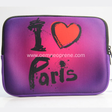 Hot Sale for Laptop Sleeve Bag with Handle Hot Sale Durable Beautiful Neoprene Laptop Sleeves supply to Russian Federation Manufacturers