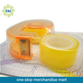 Conjunto de fita de papel de carta 2pcs com dispensador de fita 1pc