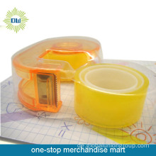 2ST Briefpapier Band mit 1pc Bandspender set