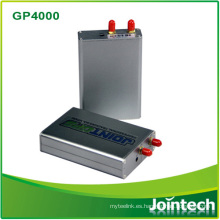 GPS GSM Tracker con antena interna para seguimiento de activos privados y solución de gestión
