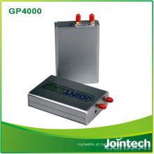 Rastreador GPS GSM com antena interna para rastreamento de ativos privados e solução de gerenciamento