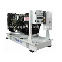 CE approved best quality 200kw Lovol genset