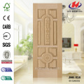 Dining Room EV White Oak Door Panel
