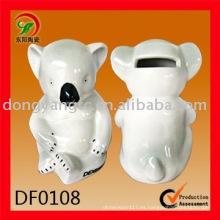 Hucha de cerámica al por mayor directa de fábrica