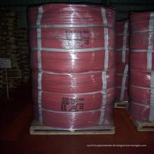 Eisenoxidrot für Farbe und Beschichtung