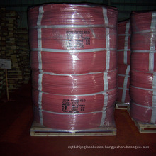 Iron Oxide Red for Paint and Coating