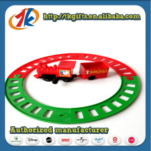 Interessante Plastik Mini Train Toy und Pathway