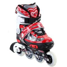 Kinder feste flache Skate mit gutem Preis (YV-S300)