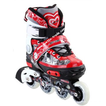 Children Fixed Flat Skate with Good Price (YV-S300)