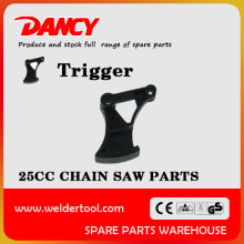 2500 chainsaw parts trigger