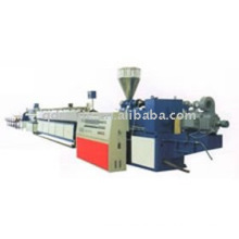 Hot-sale!! PVC Pipe Extrusion Line(9)