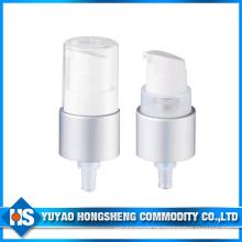 18mm Aluminiumoxid-Creme-Pumpe für Flüssigkeit und Sahne