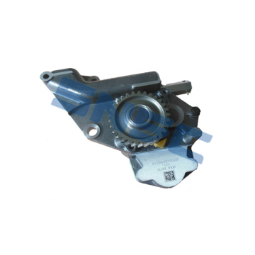 Weichai WD615 Engine Parts 612600070329 Pompa Minyak SNSC