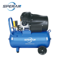 New design model cheap wholesale piston 2 cylinder 3hp direct air compressor made in china