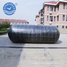 China única fabricación Fender de espuma de goma de alto rendimiento (guardabarros de espuma de revestimiento de hoja de goma)