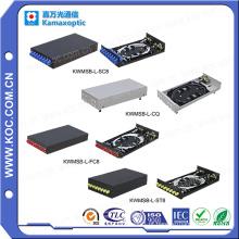 Kwmsb-L Cassete de Fibra de Montagem em Parede / Estrutura de Distribuição