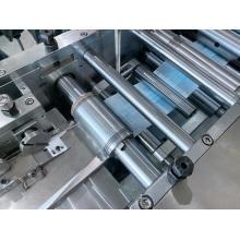 Automatische Verpackungsmaschine für chirurgische / Atemmasken