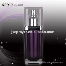 New Style Factory Directly Provide 75Ml Plastic Bottle