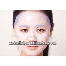 Máscara de bio-celulose em hidrogel