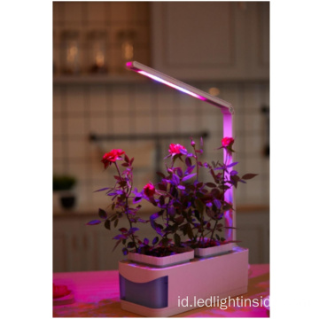 Hot Sale Warna Merah Biru Putih 10W LED Growing Light untuk Smart Garden