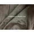 color sólido de tamaño completo manta del poliester