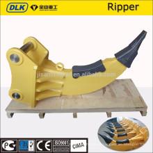 Ripper, Excavadora Destripadora, Excavadora Rock Ripper