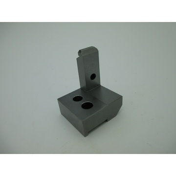 Custom Precision Machining Shop Services